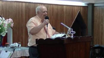 Iglesia Evangelica Pentecostal. Todo trabajo para el Señor tiene su recompensa. 04-12-2016