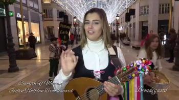(Málaga)Pastoral De Cómpeta..18-12-2016.En Certamen De Pastorales En Málaga.Resumido A 16 Minutos.