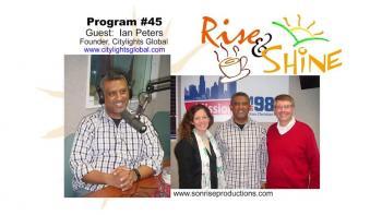 Rise & Shine, Program #45