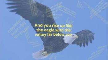 Rise Up Like the Eagle