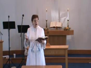 Sermon 1/8/17