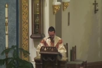 Fr. Paul's Homily ~ January 8, Epiphany of the Lord