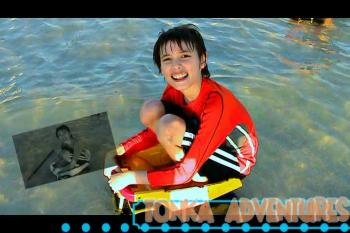 Tonka Ocean Adventure