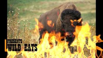 Taste of Bison - Wild Eats - S1E1 Bison Sliders