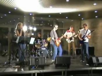 METANOIA - A Tout Le Monde (Megadeth cover)