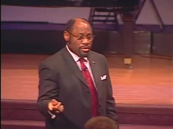 Dr. Myles Munroe - The power of fasting