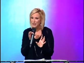 The power of fasting!- Pastor Paula White -9152011