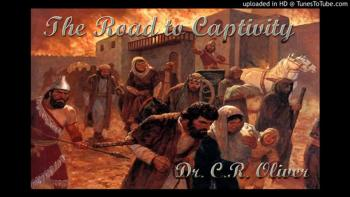 The Road to Captivity with CR Oliver
