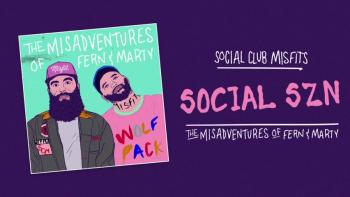 Social Club Misfits - Social SZN (Audio)