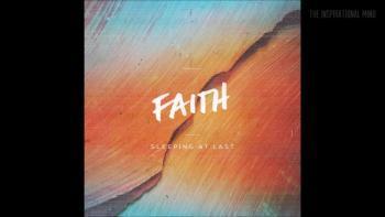 Faith Sleeping At Last
