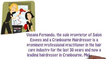 Esvees Hair & Beauty Cranbourne