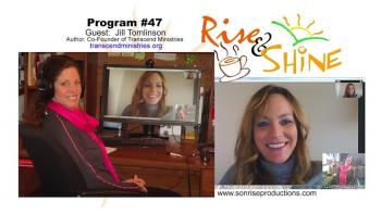 Rise & Shine, Program #47