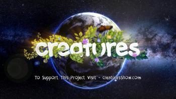 Creatures Nature Show Teaser