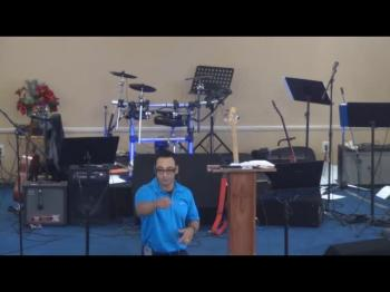 Centrality of Christ (part 2)