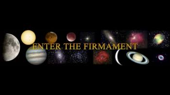 The Biblical Firmament: It's NOT a Dome! Part 1: Genesis 1:6