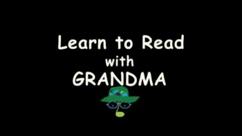 Learn to Read with Grandma