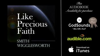 THE POWER OF CHRIST'S RESURRECTION • Smith Wigglesworth (audio-teaching)