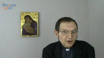 Une halte pour le Cœur et l'Esprit - Père F-J LEROY
