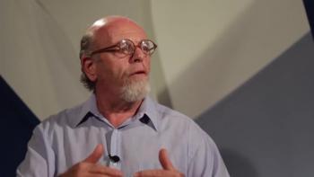 Israel First TV Programme 3 - Ambassador Alan Baker