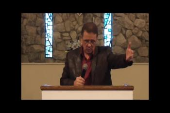 Metro Christian Center Sermon for January 22, 2017