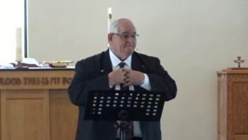 011517 Sermon