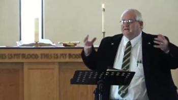 010817 Epiphany Sermon