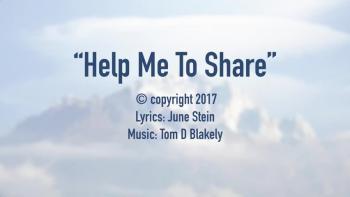 Help Me To Share