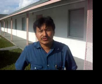 Pastor Rodolfo