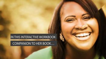 Xulon Press book My Journey To Wholeness Interactive Workbook and Journal - Was it Physical, Mental, or Spiritual? | Samantha Chopin Amos