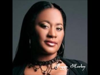 PEGGY HARLEY THANK YOU LORD
