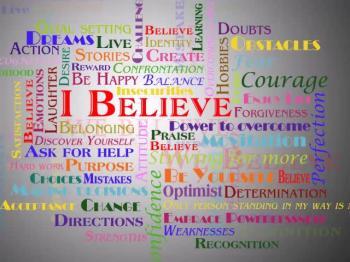 John P Kee - I Believe
