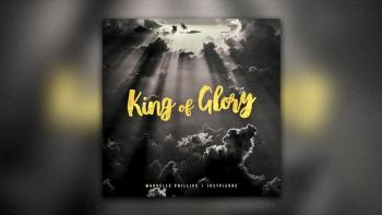 Marvelle Phillips | King of Glory ft. JustPierre 🙌