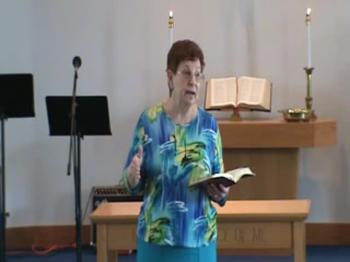 Sermon 1/29/17