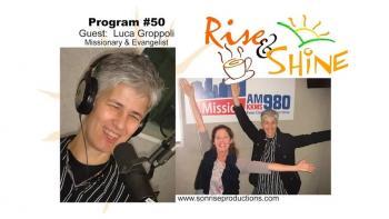 Rise & Shine, Program #50