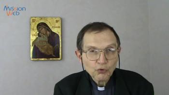 Marthe Robin et le réveil de la France - Père F-J LEROY