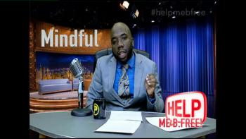 "#Help Me B.FREE ""Helping Hands Ministry"