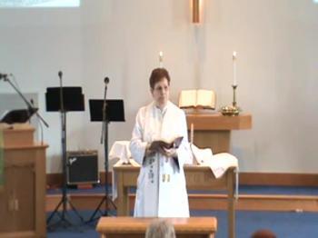 Sermon 2/5/17