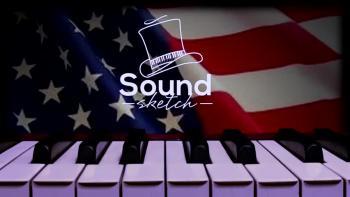 National Anthem Amazing Piano Duet
