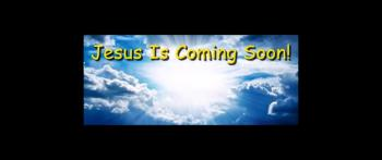 Jesus Is Coming Soon! - Randy Winemiller