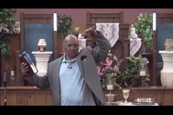 Apostle Dr. Larry Manley/Seasons-Fallow Ground