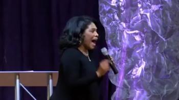 Prophetess Barbara Calloway Testimony