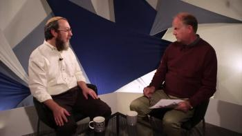 Israel First TV Programme 10 - Rabbi Aaron Leibowitz