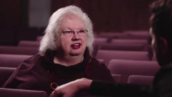 Liz Curtis Higgs and Kyle Idleman talk about some of the Good Girls of the Bible