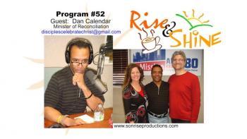 Rise & Shine, Program #52