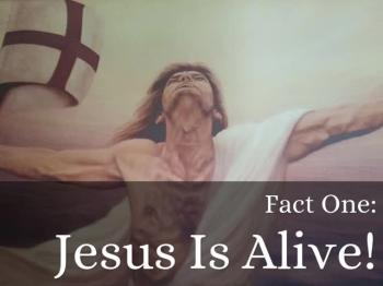 The Two Facts of the Resurrection