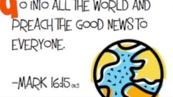 Gonna Preach the Good News