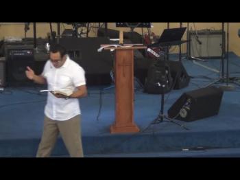 Defining a Disciple pt1