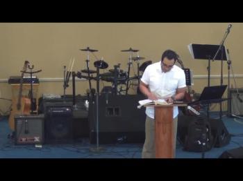 Defining a Disciple pt3