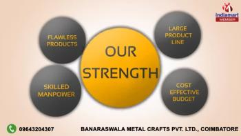 Stainless Steel Wire Mesh Manufacturer – banaraswala.com