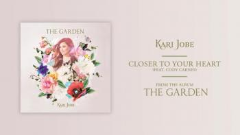 Kari Jobe - Closer To Your Heart (Audio) ft. Cody Carnes